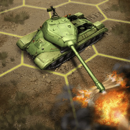 Find & Destroy: Tanks Strategy
