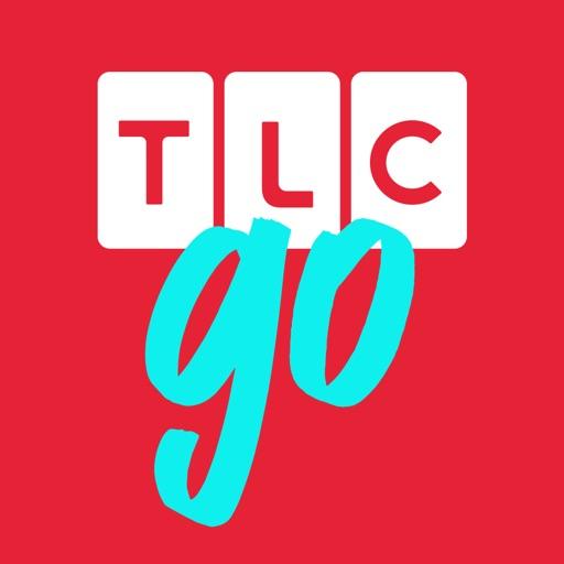 TLC GO - Stream Live TV icon
