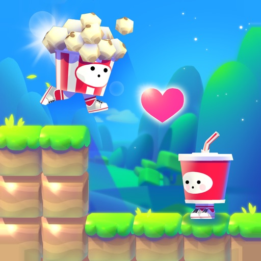 Pocket Jump : Casual Jump Game