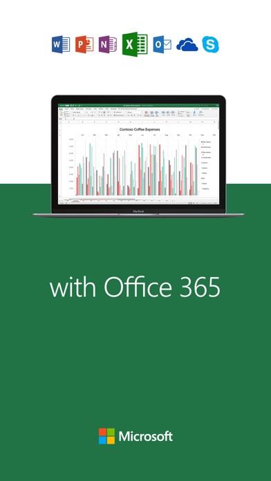 Screenshot #10 for Microsoft Excel