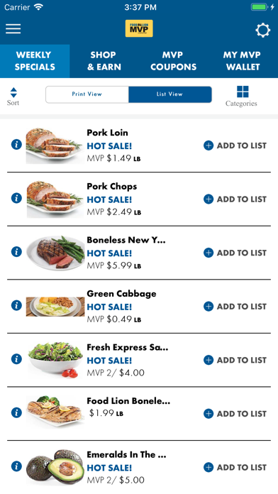 Food Lion wiki review and how to guide