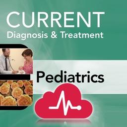 CURRENT Dx Tx Pediatrics
