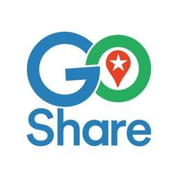 GoShare: Deliver, Move & Haul