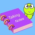 Talking Notes