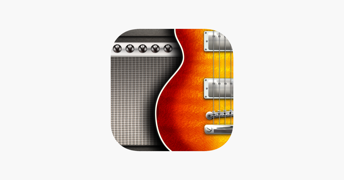 Real Guitar on the App Store