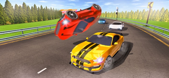 Race Track Car Racing Fever on the App Store