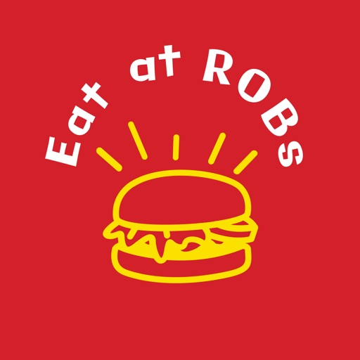 Eat at ROBs icon