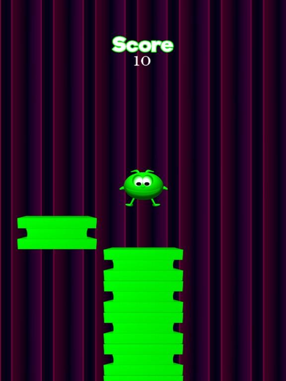 Little Jumper. для iPad