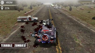 Death Zombie: Street Kill screenshot one