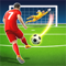 App Icon for Football Strike App in United States IOS App Store