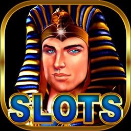 Pharaohs Golden Nile Slots