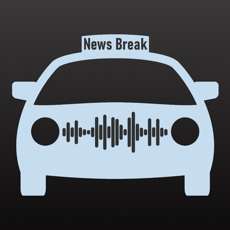 ‎News Break for CarPlay