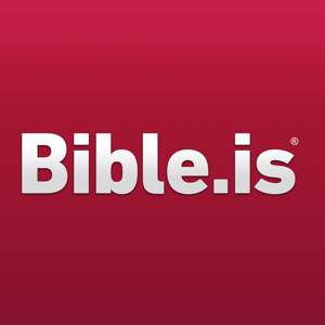 Bible.is - Audio Bibles Reference app
