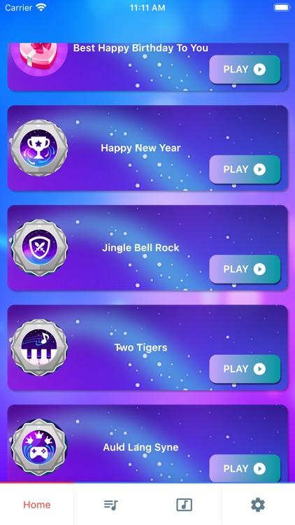 Magic Piano: Music Game 2020 screenshot-4