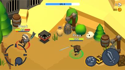 HeadHunters io: Battle Royale screenshot 2