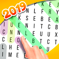 Word Search 2019