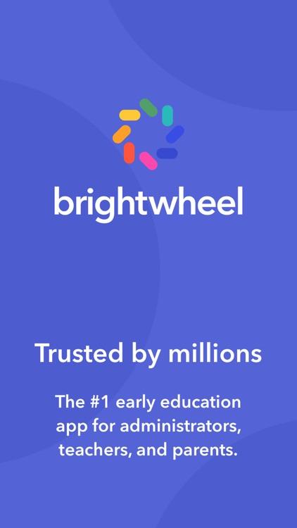 brightwheel: Child Care App screenshot-6