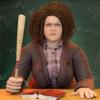 邪恶教师3D:可怕的恶作剧