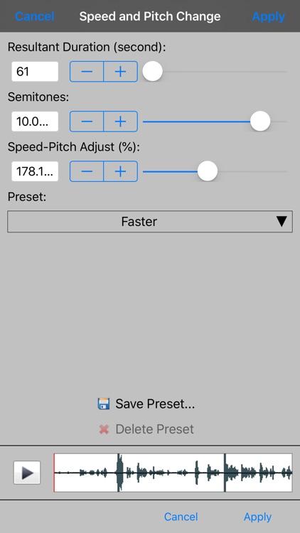 MixPad Music Mixer screenshot-6