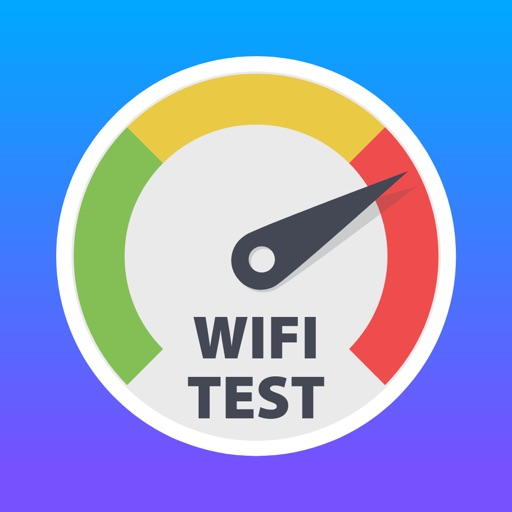 Internet SpeedTest Discovery iOS App