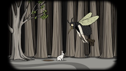 Rusty Lake Paradise screenshot1