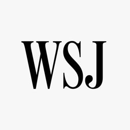 Ícone do app The Wall Street Journal.