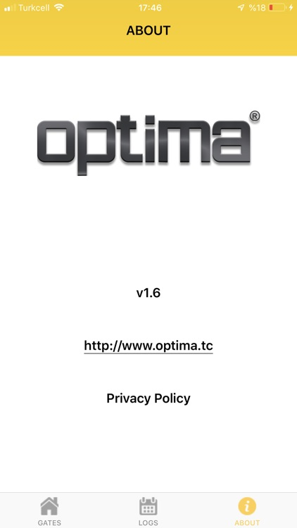 Optima Barrier