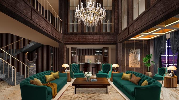 MyHome Design-Luxury Interiors screenshot-5
