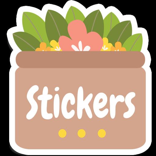 Desktop Stickers