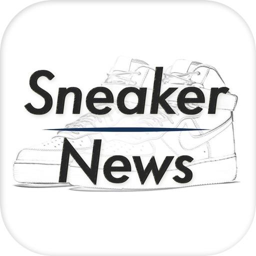 スニーカー ニュース