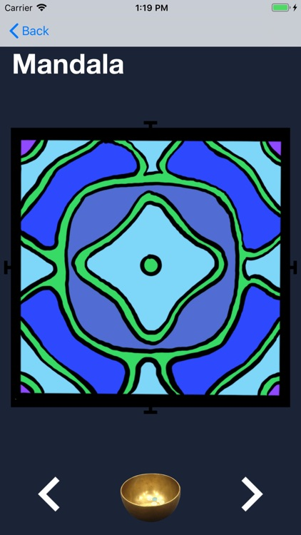 Mandala for Meditation screenshot-6