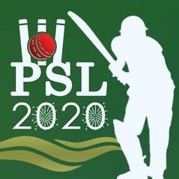 PSL 5 - Live Cricket Matches