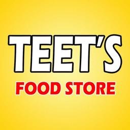 Teets Food Store