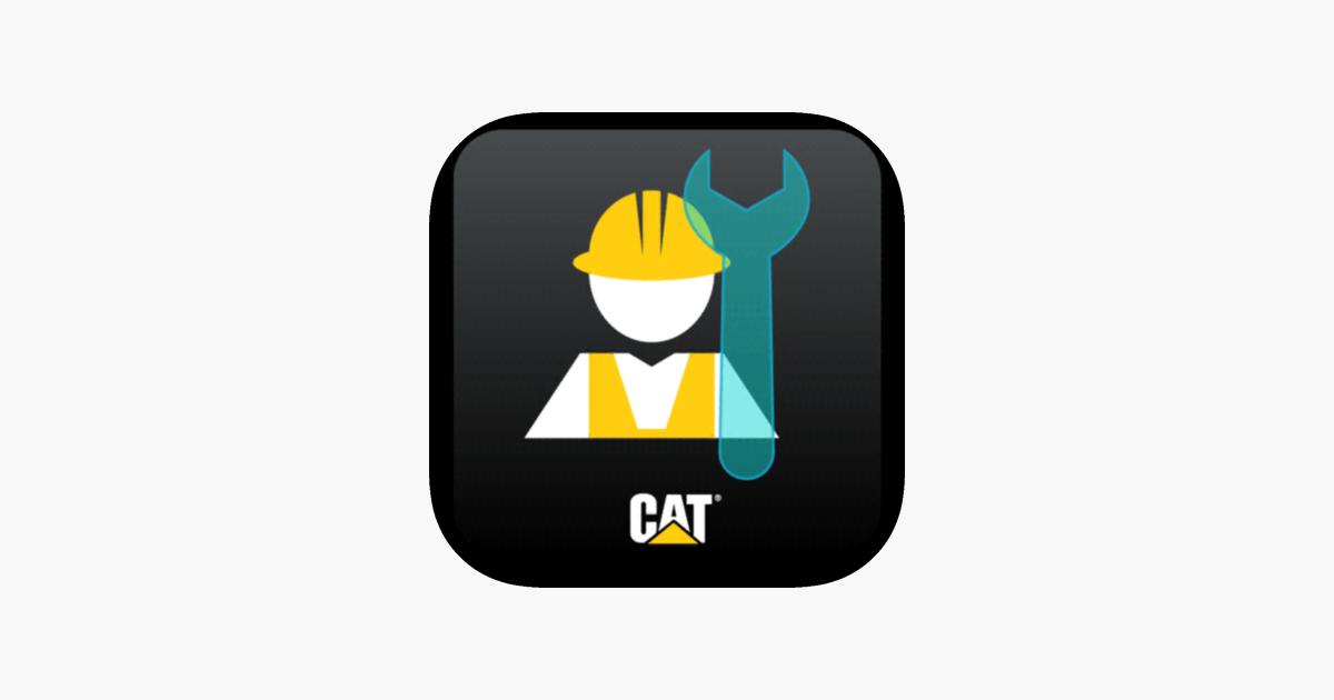 Cat® Technician on the App Store