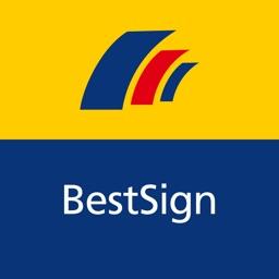 Postbank BestSign App