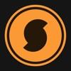 SoundHound音楽検索の認識とプレーヤー