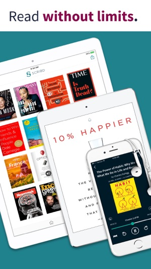 The 13 best reading apps every booklover should explore 2019
