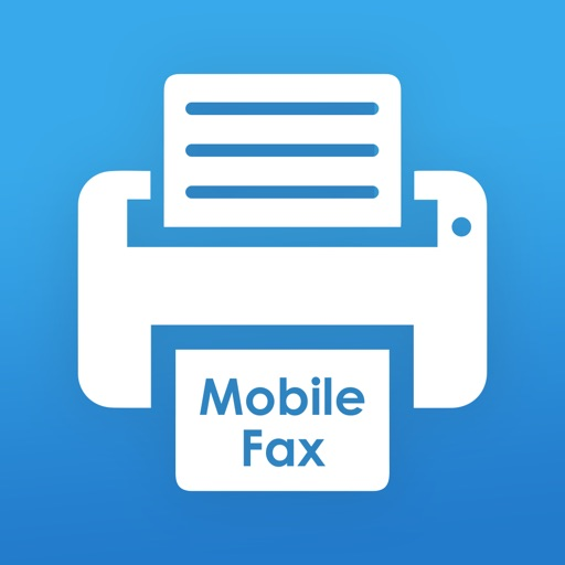 eFax - send fax from iPhone