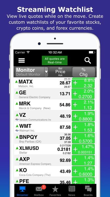 iHub - Stocks & Crypto screenshot-4