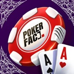 Poker Face - Live Texas Holdem