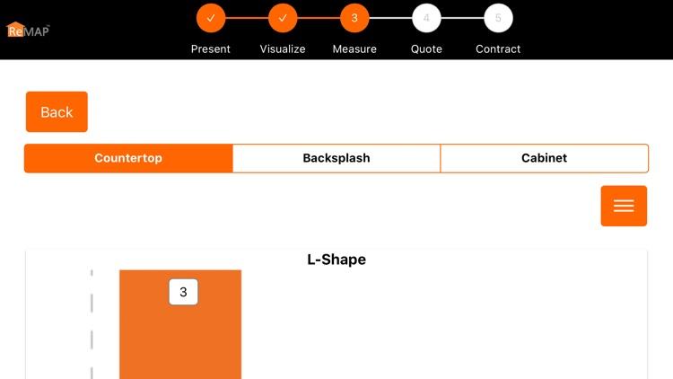 ReMAP Design Buy Build screenshot-8