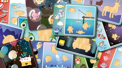こどもパズル - キッズゲーム 子供のおすすめ画像4