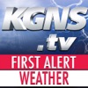 KGNS WEATHER
