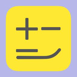 Ícone do app Easy Sum | Shopping List