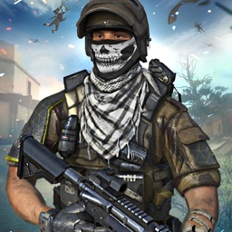 Modern Battlefield FPS Combat