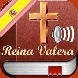 Holy Bible Audio Reina Valera