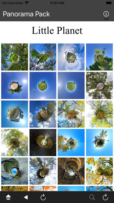 Panorama Pack screenshot 5