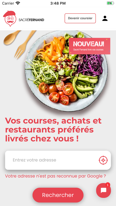 messages.download Sacré Fernand software