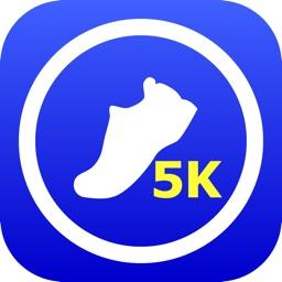 5K Runmeter Run Walk Training