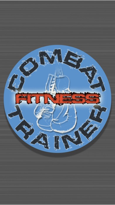 Screenshot for Combat Fitness in Singapore App Store